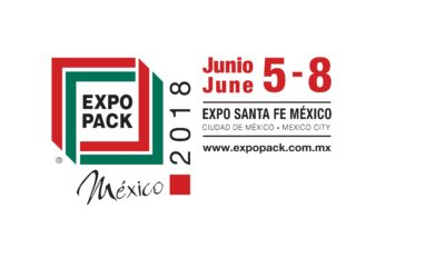 TCM Solutions @ Expo Pack Mexico 2018
