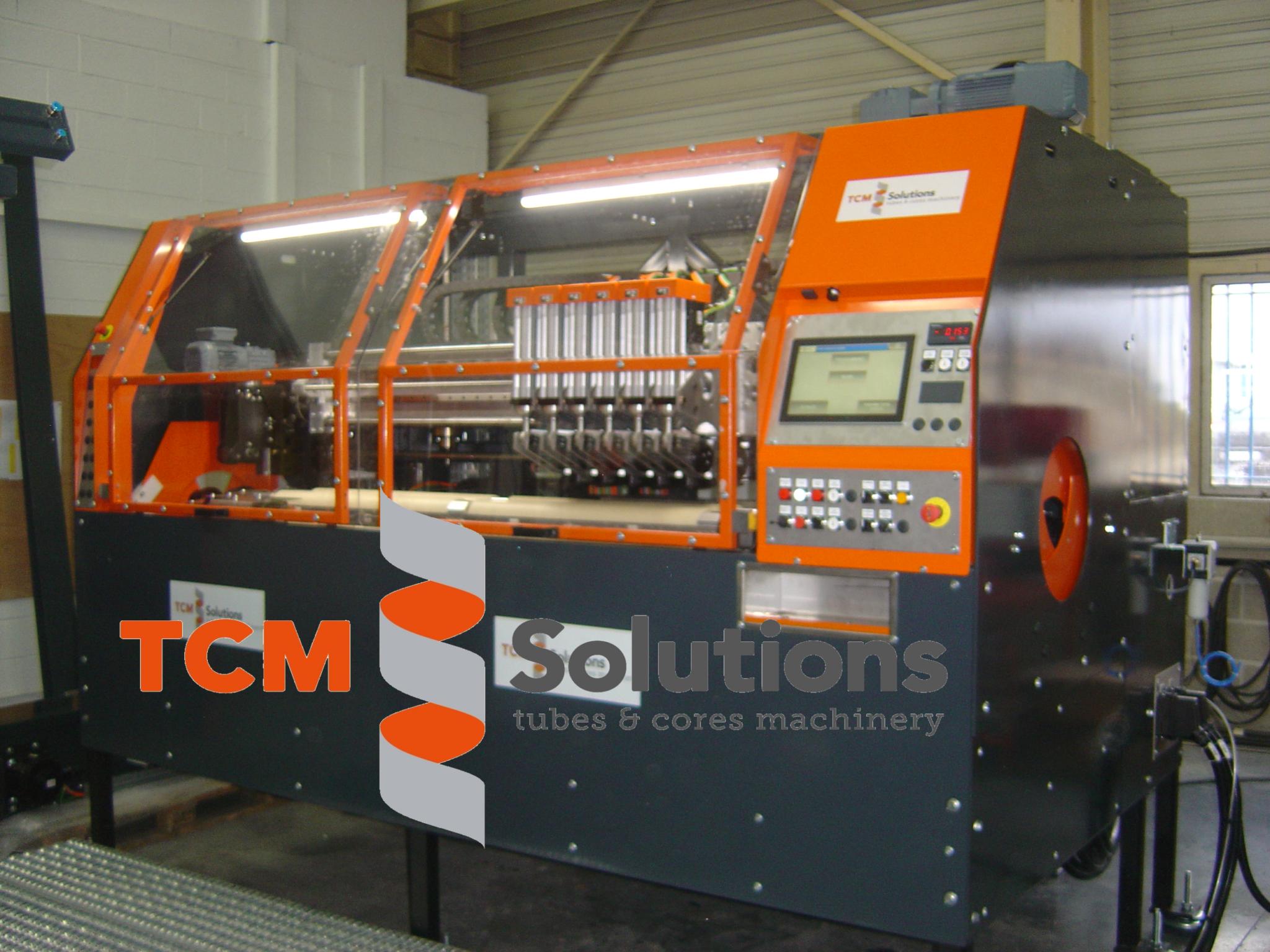 TCM multi cutter 300