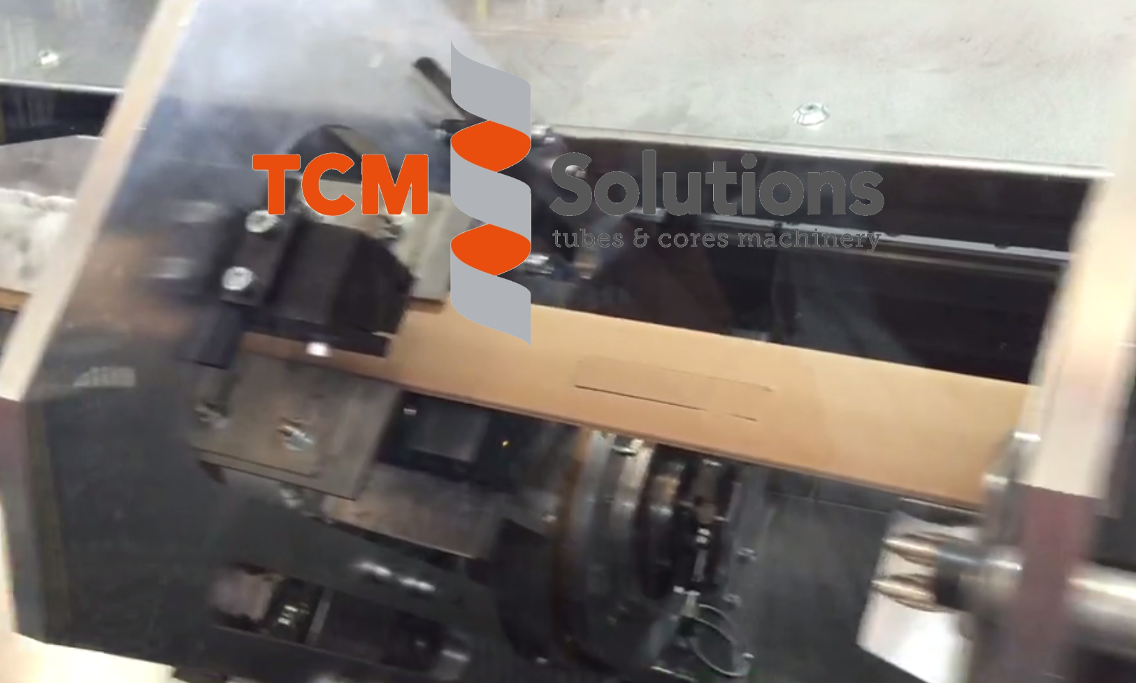 TCM In Line Notching