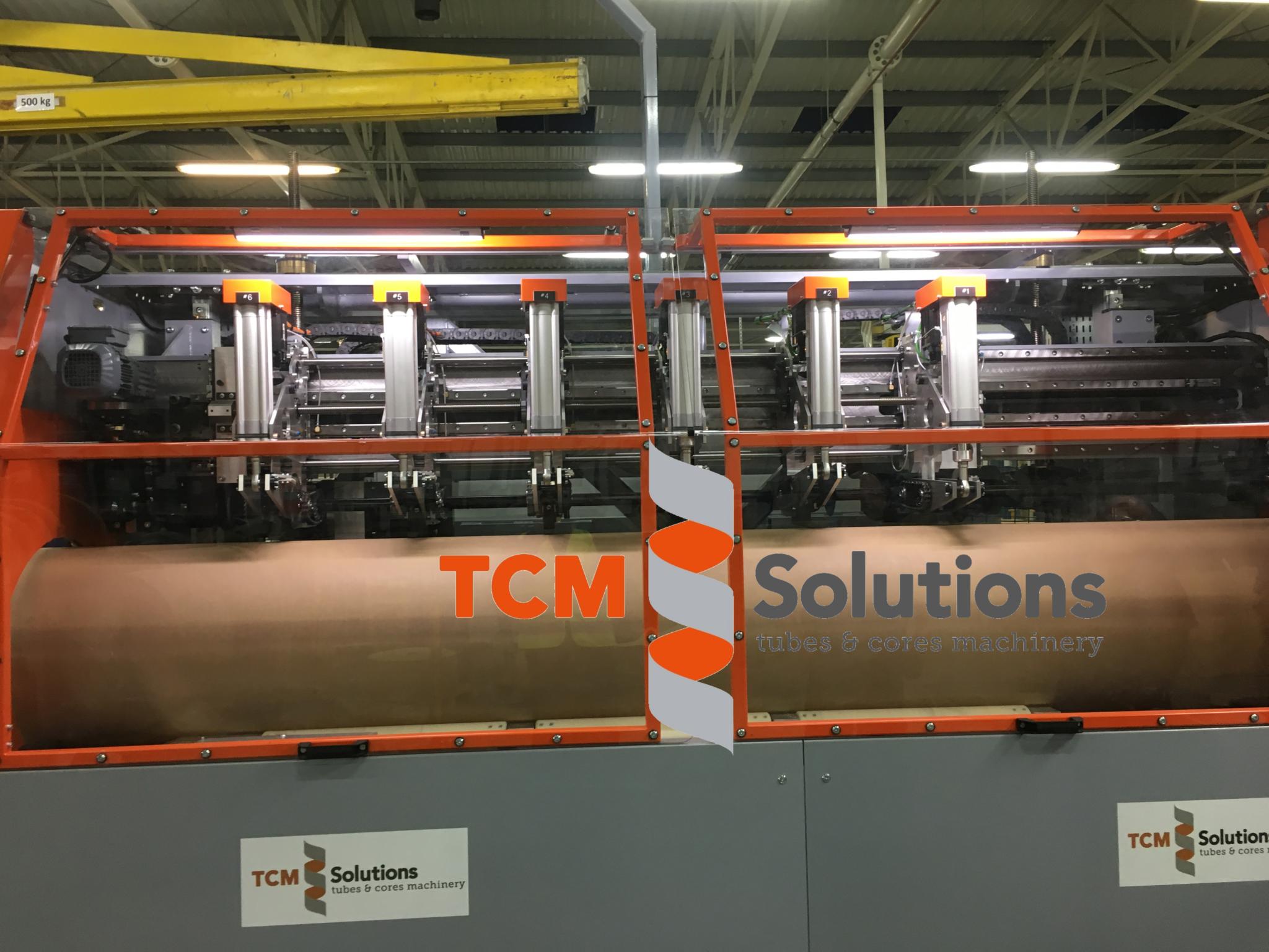 TCM Multi Cutter A 650